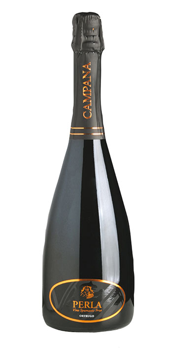 Perla Brut Bottle