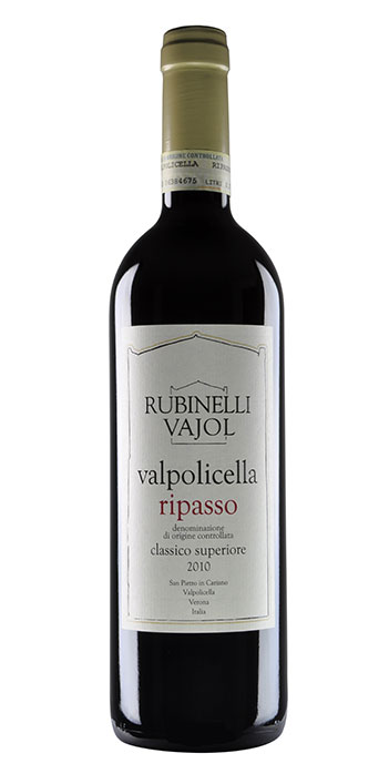 ripasso bottle